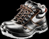 Ботинки рабочие NEO 82-024 кожаные 43 размер