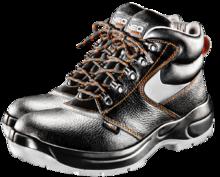 Ботинки рабочие NEO 82-020 кожаные 39 размер