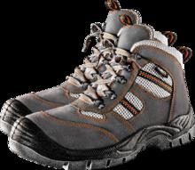 Ботинки рабочие NEO 82-040 замшевые 39 размер
