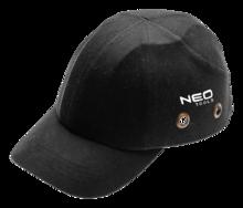 Бейсболка рабочая NEO Tools 97-590 усиленная