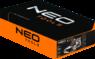Полуботинки рабочие NEO Tools 82-016 кожаные 45 размер
