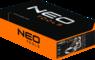 Ботинки рабочие NEO 82-021 кожаные 40 размер