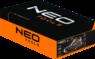 Полуботинки рабочие NEO 82-036 замшевые 45 размер
