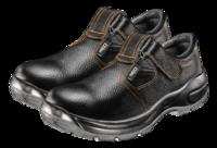 Сандалии рабочие NEO Tools 82-074 кожаные 43 размер