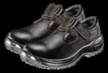 Сандалии рабочие NEO Tools 82-070 кожаные 39 размер