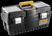 Ящик для инструмента пластиковый, 278x547x271 мм TOPEX 79R133