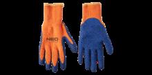 Перчатки антипрокольные утепленные NEO Tools 97-611