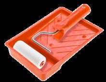 Набор малярный №1 для масляных красок TOPEX 20B808