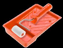 Набор малярный №2 для масляных красок TOPEX 20B809