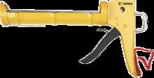 Пистолет для герметиков с трещоткой TOPEX 21B235