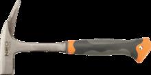 Молоток плотника 600г NEO 25-002
