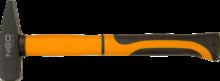 Молоток слесаря 500г NEO 25-042