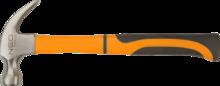 Молоток столяра 450г NEO 25-045