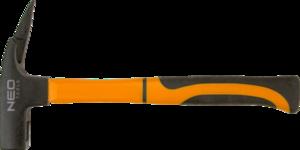 Молоток плотника 600г NEO 25-046