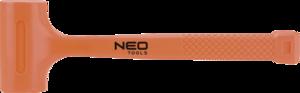 Молоток безинерционный 940г NEO 25-072