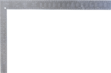 Угольник 600мм х 400мм TOPEX 30C326