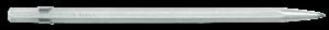 Скрайбер (штихель трассировочный) 150мм TOPEX 31C703
