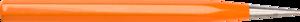 Пробойник конусный 2мм NEO 33-075