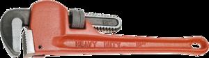Ключ трубный Stillson 350мм TOPEX 34D614