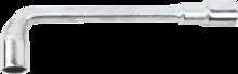 Ключ торцевой (файковый) 8x120мм TOPEX 35D162