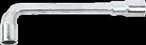 Ключ торцевой (файковый) 30x325мм TOPEX 35D180