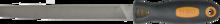 Напильник по металлу треугольный 200x2мм NEO 37-422