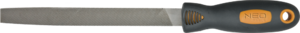 Напильник по металлу плоский 200x2мм NEO 37-022