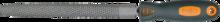 Рашпиль по дереву круглый 200мм NEO 37-550