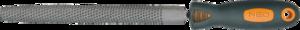 Рашпиль по дереву плоский 200мм NEO 37-540