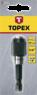 Магнитный держатель для насадок TOPEX 39D337