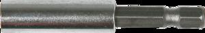 Магнитный держатель для насадок TOPEX 39D338