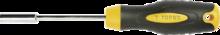 Отвертка-держатель для насадок TOPEX 39D860