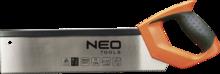 Ножовка пасовочная 350 мм 11TPI NEO 41-096
