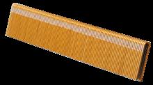 Скобы тип 90 25мм 9600шт TOPEX 41E125