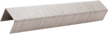 Скобы тип J 6мм 1000шт. TOPEX 41E306