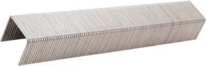 Скобы тип J 8мм 1000шт. TOPEX 41E308