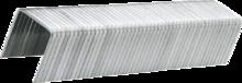 Скобы тип G 6мм 1000шт. TOPEX 41E406