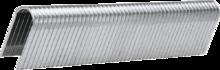 Скобы для кабеля тип L 14мм 1000шт TOPEX 41E443