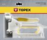 Степлер 6-14мм скобы J TOPEX 41E906