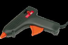 Пистолет клеевой 11мм 40Вт TopTools 42E500