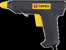 Пистолет клеевой 11мм 78Вт TOPEX 42E501