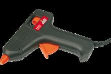 Пистолет клеевой 8мм 30Вт TopTools 42E581