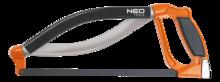 Пила по металлу с 3D ручкой NEO Tools 43-300