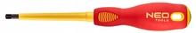 заказать отвертку крестообразную 1000В PH2/SL5.0x100мм NEO Tools 04-222
