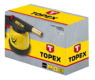 Лампа паяльная газовая с пьезоподжигом TOPEX 44E143