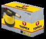 Лампа паяльная газовая 2 насадки TOPEX 44E144