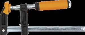 Струбцина столярная 50x150мм NEO 45-150