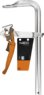 Струбцина столярная 500x140мм NEO 45-210