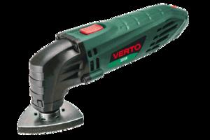 Многофункциональный инструмент 200Вт, реноватор VERTO 51G330