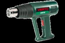Термофен 2000Вт VERTO 51G519